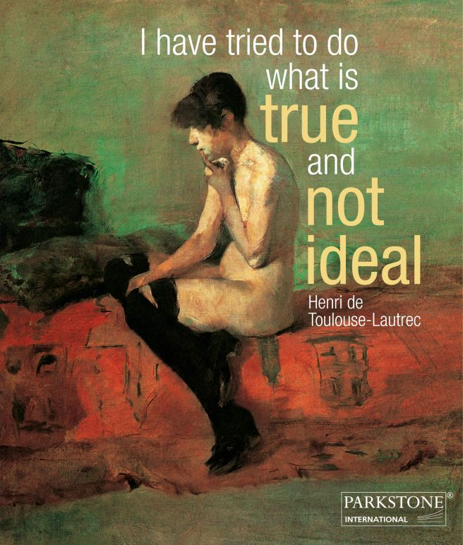 Toulouse Lautrec artquote