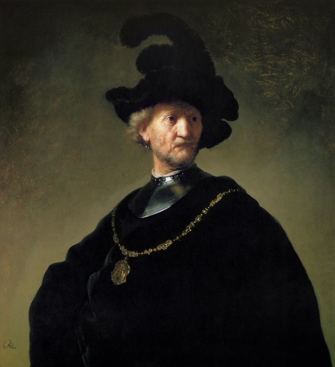 Rembrandt_1631-1631_Old-Man-with-a-Gold-Chain