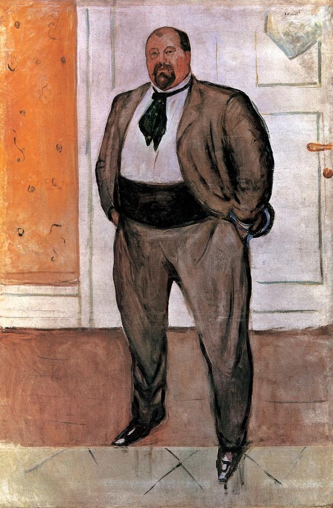 Edvard-Munch_1909-1909_Christen-Sandberg