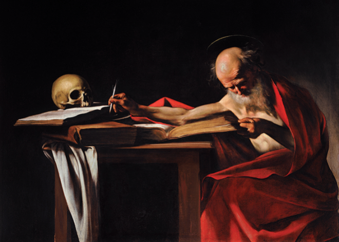 Michelangelo Merisi