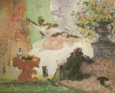 Paul Cezanne 9